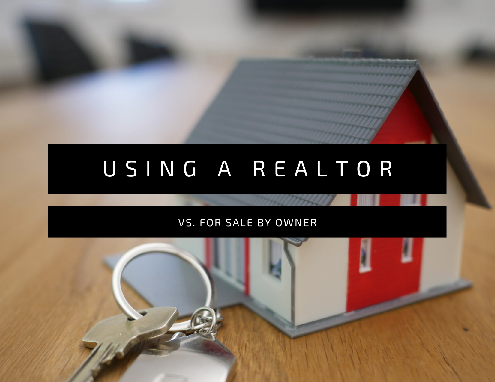Using a Realtor vs. For Sale Buy Owner